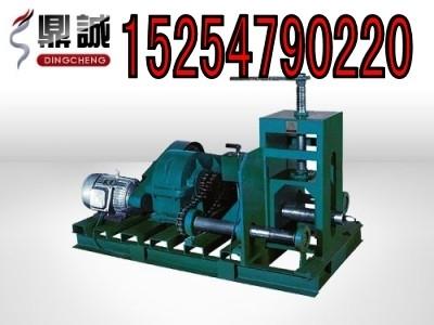 彎管機廠家 方管彎管機生產