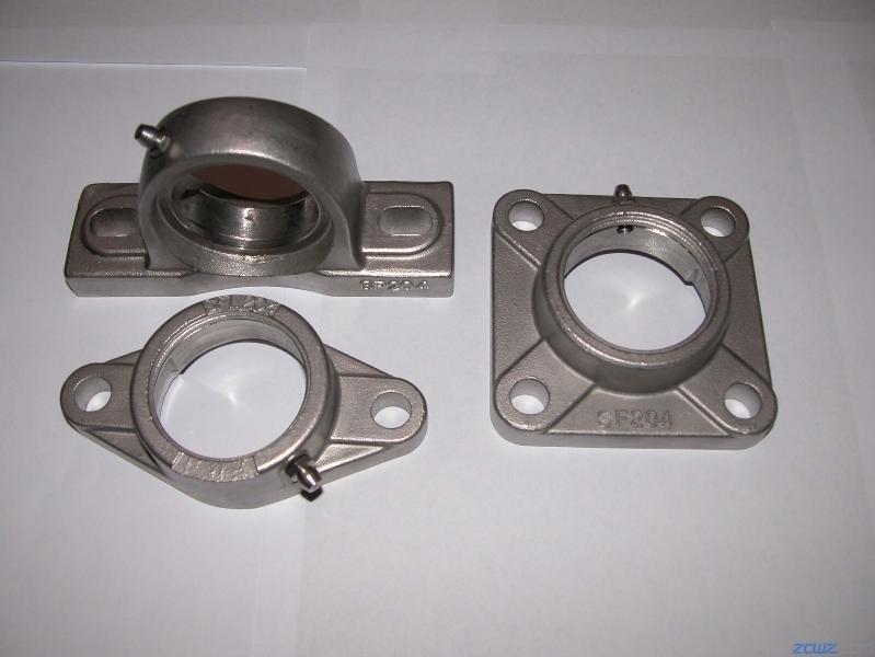 无磁轴承SSUCP202无磁轴承SSUCP202无磁轴承