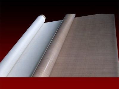0.25mm太陽能層壓機高溫布,加寬加厚高溫布