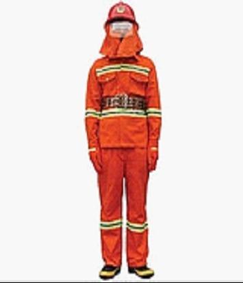 消防服 97式消防服 消防戰斗服 消防服價格