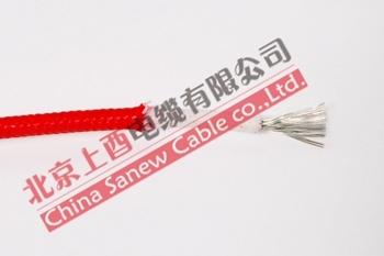UL3068硅橡胶电缆/绝缘编织线