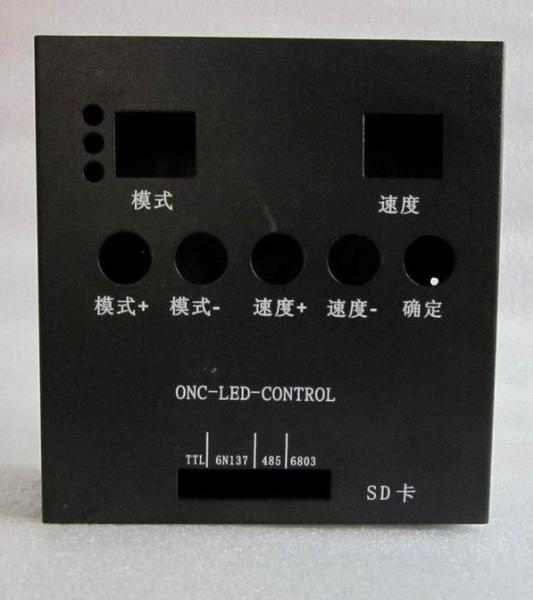 LED控制器外殼,LED顯示器機箱