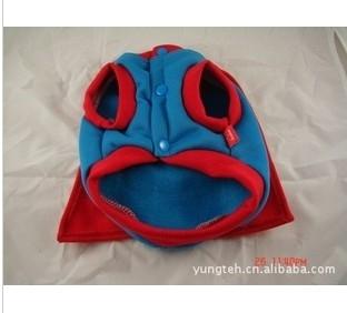 供應超人披風寵物服裝服飾