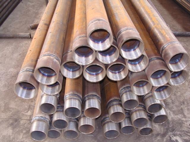 注漿管棚 管棚鋼管 超前管棚 隧道管棚