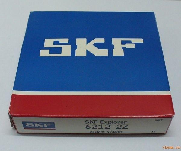 进口SKF 耐高温轴承 1308 40*90*23MM 尺寸