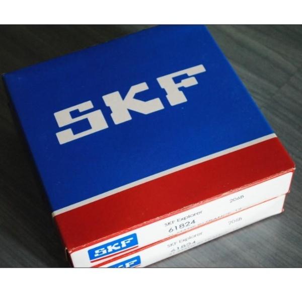 瑞典SKF原装进口轴承 1228轴承 耐高温调心球轴承122