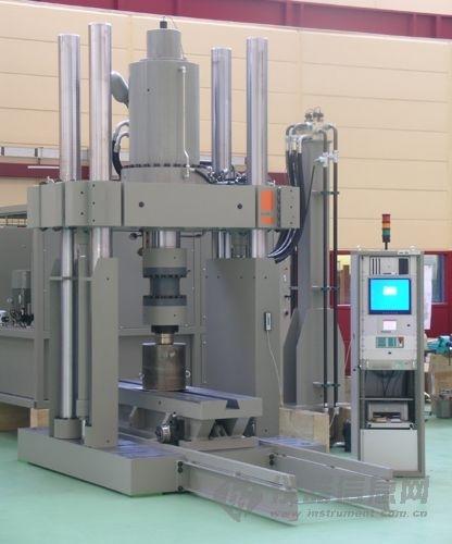 金属疲劳试验机