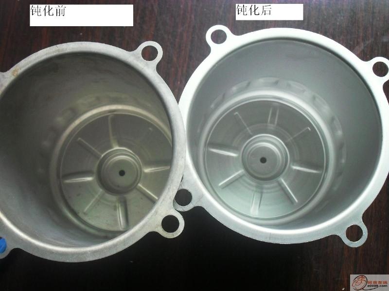 不銹鋼產品酸洗鈍化