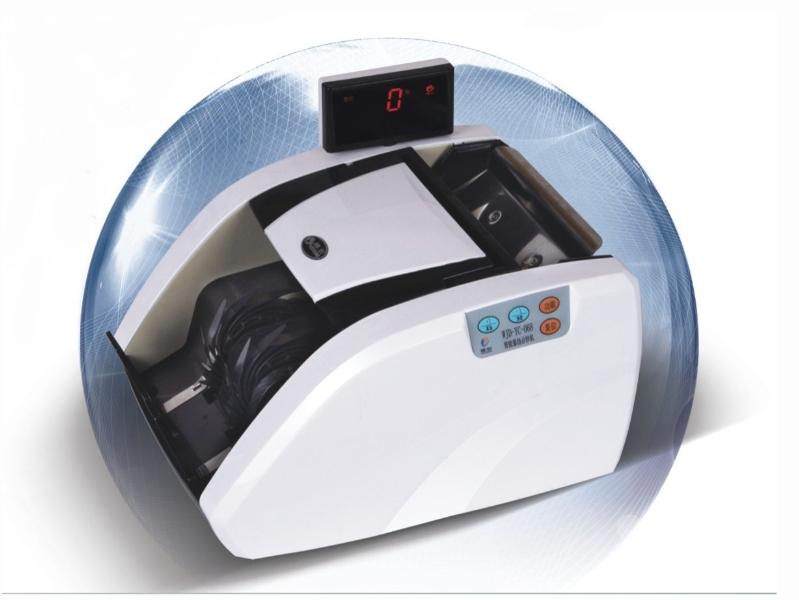 越創點鈔機 銀行專用點鈔機 驗鈔機 全智能驗鈔機