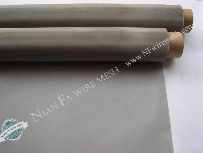304 316不锈钢网 不锈钢筛网 不锈钢过滤网 不锈钢编织