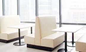 杭州咖啡厅沙发|杭州咖啡厅餐桌椅