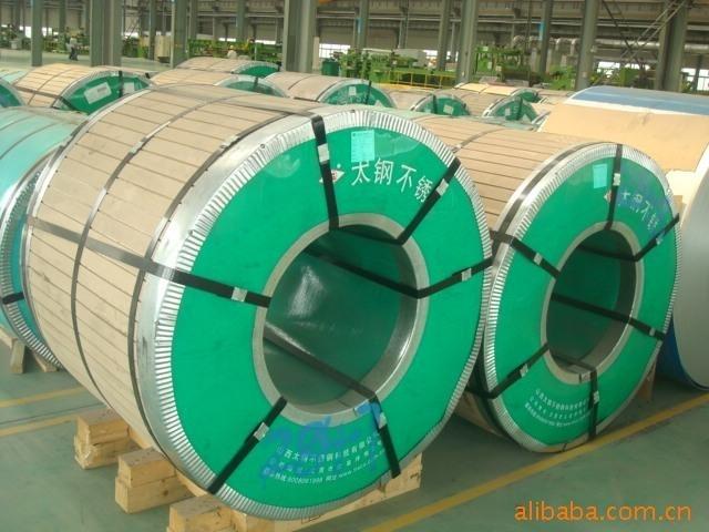 无锡亮鑫促销太钢304不锈钢板卷3.0-14.0mm