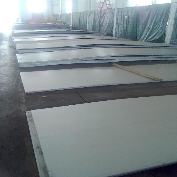 无锡亮鑫太钢304L不锈钢冷轧平板
