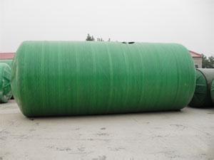 找呂梁、承德最優質的玻璃鋼化糞池供應商就選山東格瑞德集團!