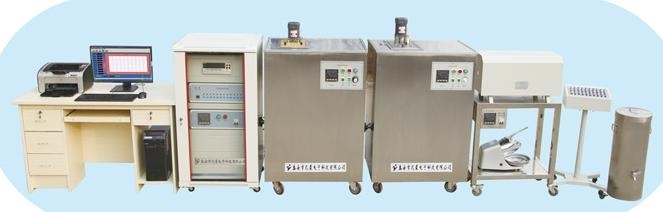 NM-01熱電偶熱電阻自動檢定系統