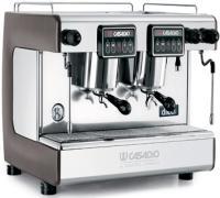 供應意大利卡莎迪歐商用電控版雙頭半自動咖啡