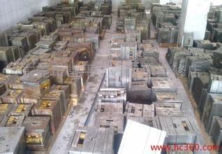 東莞今日廢鐵報價,常平回收廢模具首選億順廢品回收公司