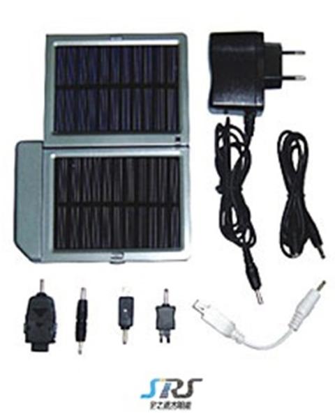 供应便捷式太阳能充电器