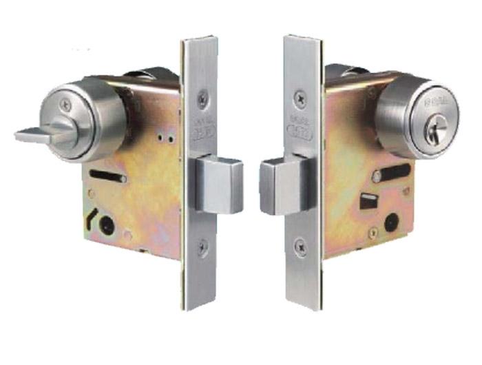 日本原裝GOAL門鎖 HD-5單門鎖