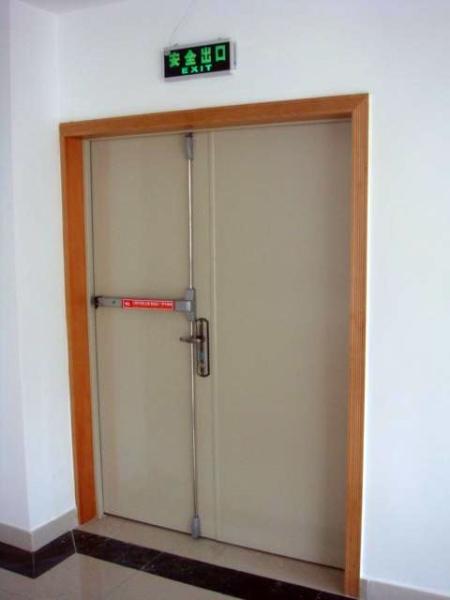 安全门逃生锁 防火门通道锁 安全吧通道锁