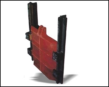 鑄鐵鑲銅方閘門|供應鑄鐵鑲銅方閘門|鑄鐵鑲銅方閘門供應