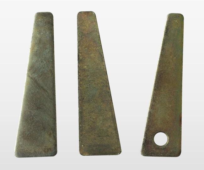 供應各種型號的鍵,長/短/標準/模板