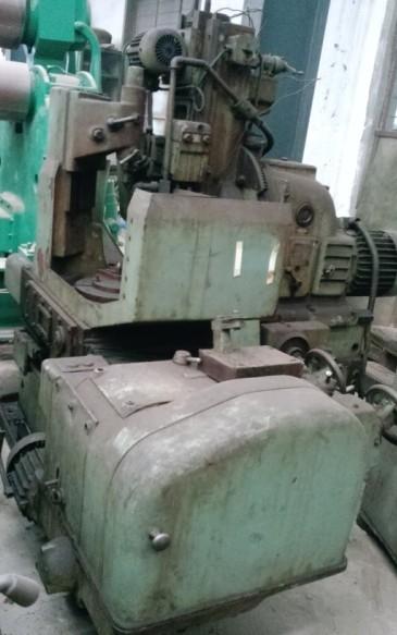 磨齿机Y7131