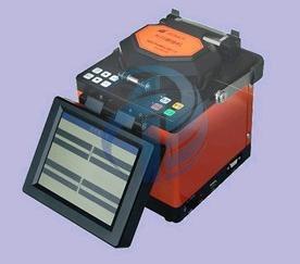 國產AV6471單芯光纖熔接機
