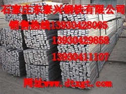 石家莊Q345方鋼最新價格