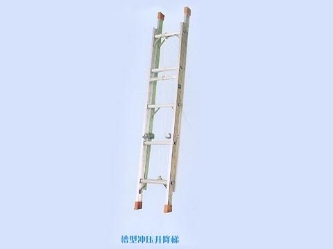 天津铝合金单梯