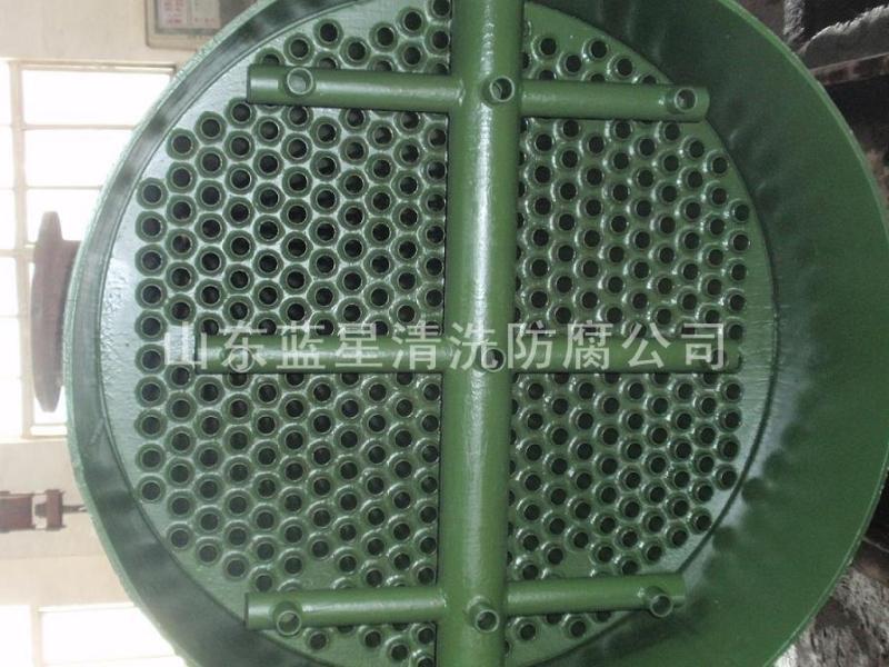 TH-847碳鋼水冷器專用防腐涂料