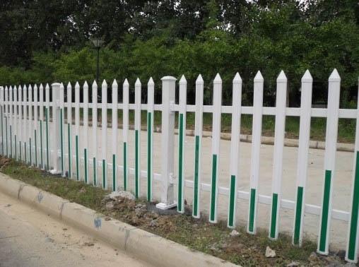 濮陽pvc綠化護欄,焦作pvc圍欄,漯河草坪護欄,周口護欄,
