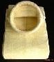 科格思氟美斯覆膜針刺氈濾袋/煙氣凈化及粉塵收集濾袋