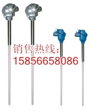 黑龙江铂铑热电偶_WRP-130双套管铂铑热电偶价格