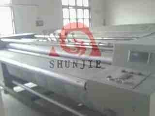 济南市优质工业洗涤机械的容量大小
