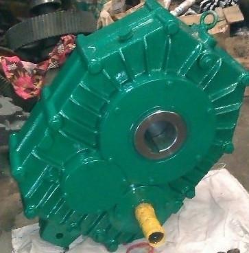混凝土攪拌機專用ZJY212軸裝式齒輪減速器
