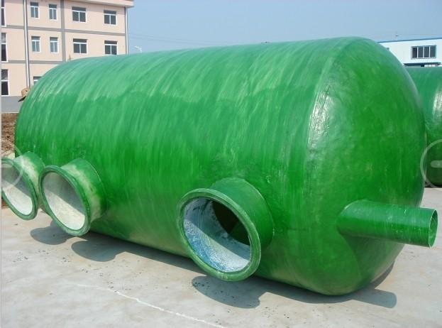 汕頭玻璃鋼化糞池