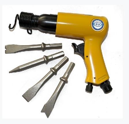 气动铲刀,气铲,气动铲,供应套装气动锉刀,台湾品牌