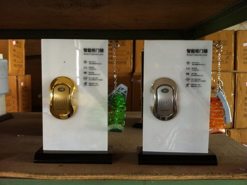 桑拿鎖 電子鎖 感應鎖柜鎖 更衣柜鎖 文件柜鎖 電子抽屜鎖