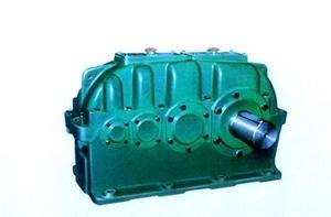 泰隆泰星標準ZSY315-25硬齒面減速器及全套齒輪軸配件