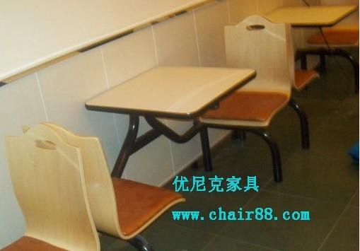 有實力的快餐桌椅生產經驗,有經驗的快餐桌椅供應商