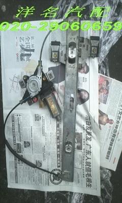 悍馬H2車門玻璃升降器進口拆車件