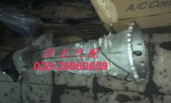 捷豹XJ6波箱進口配件