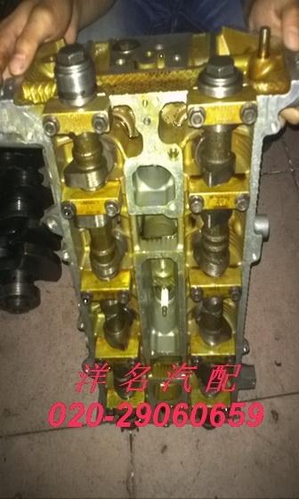 捷豹XJ6缸體進口配件