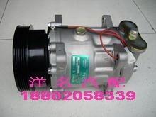 捷豹XJ6空調壓縮機配件