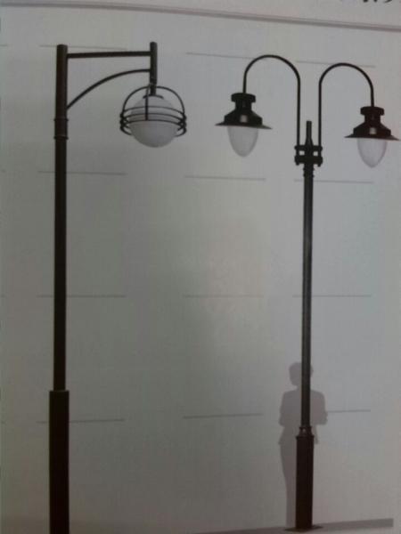 成都庭院燈廠家