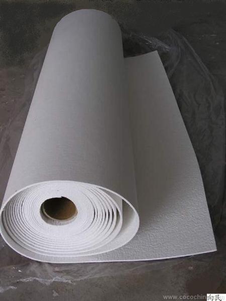 供應FiberGC系列隔熱基材 隔熱棉氈