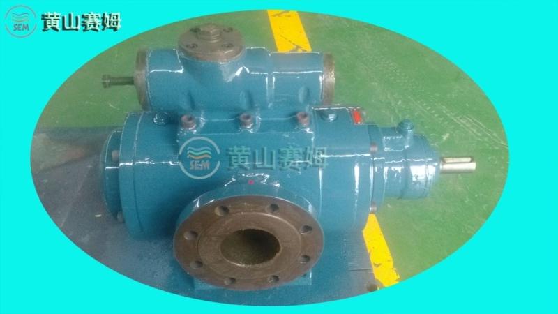 HSNH40-38NZ螺桿泵、潤滑油泵