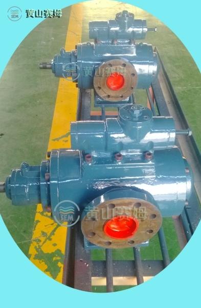 油泵HSNH120-42N、循环输送泵、螺杆泵