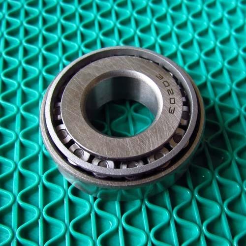 供應工具車輪轂軸承30203圓錐滾子軸承